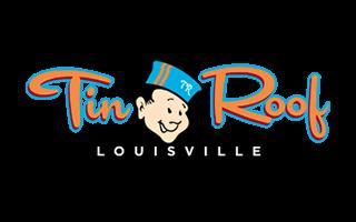 The Tin Roof, Louisville