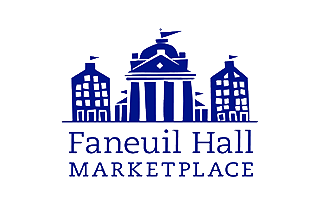 Feneuil Hall Marketplace in Boston